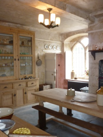 Bruton Farmhouse Kitchen