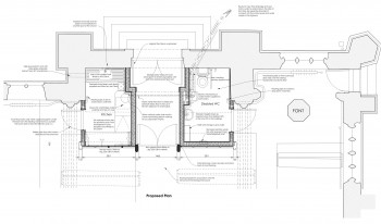 226.101 Rev B Proposed New Lobby Plan